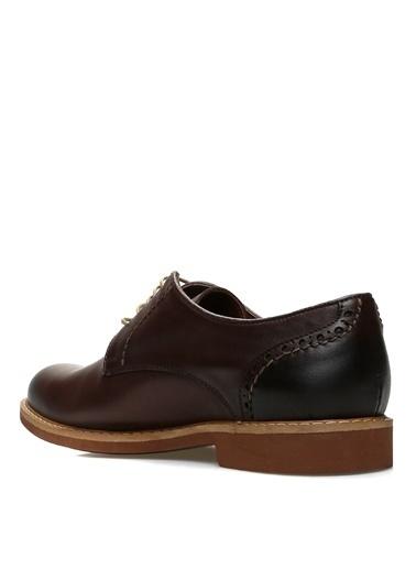 Divarese Klasik Ayakkabı Kahve
